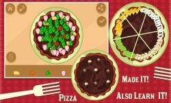Pizza Maker Game screenshot 5/5