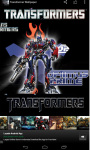Transformers wallpaper New screenshot 1/6