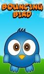 Crazy Bouncing Bird screenshot 1/1