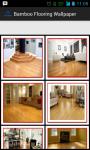 Bamboo Flooring Wallpapers screenshot 3/6