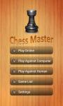 Interactive Chess screenshot 1/5