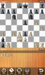 Interactive Chess screenshot 2/5