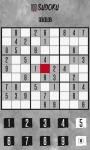 Sudoku 1001 Ad-Supported screenshot 5/6