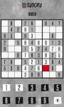 Sudoku 1001 Ad-Supported screenshot 6/6