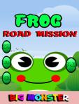 Frog Road Mission screenshot 1/4