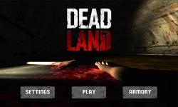 Dead Land screenshot 1/5