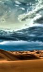 Colorado Desert Live Wallpaper screenshot 1/3