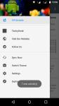 TechyDroid screenshot 1/6