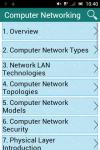 Computer Networking v2 screenshot 1/3