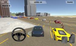 Car Parking: Real 3D simulator screenshot 1/6