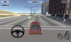 Car Parking: Real 3D simulator screenshot 2/6