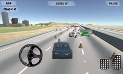 Car Parking: Real 3D simulator screenshot 3/6