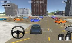 Car Parking: Real 3D simulator screenshot 5/6
