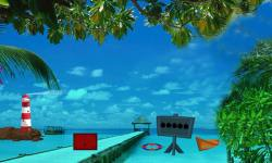 seashore map escape screenshot 6/6