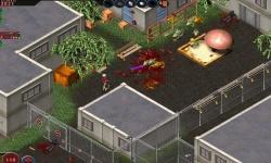 Alien Shooter Nostalgia screenshot 2/4