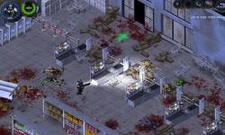 Alien Shooter Nostalgia screenshot 4/4