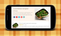 1000 Spanish Food Recipes screenshot 1/3