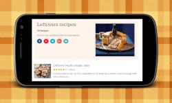 1000 Spanish Food Recipes screenshot 2/3