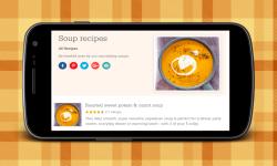 1000 Spanish Food Recipes screenshot 3/3