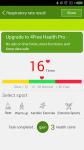 4Free Breath Rate Measure screenshot 4/5