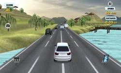Miami Car Driving 3D 2016 screenshot 1/2