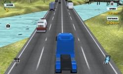 Miami Car Driving 3D 2016 screenshot 2/2