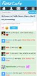 Open Chat Free screenshot 1/3