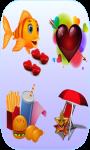 Adult emoji sticker  screenshot 2/4