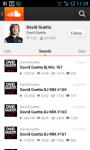 SoundCloud Music Player Pro screenshot 1/6