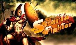 Sparta Fighter screenshot 1/3