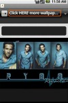 Ryan Reynolds Wallpapers screenshot 2/2