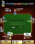 Online Texas Holdem Poker by MoPoClub screenshot 1/4