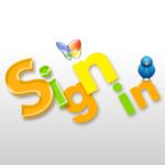 sign in screenshot 2/3