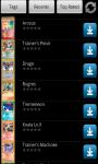 Pokémaker Android screenshot 3/3