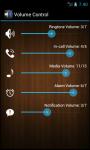 Volume Control App screenshot 1/5