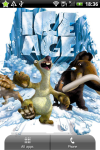 Ice Age HD Wallpaper screenshot 1/3
