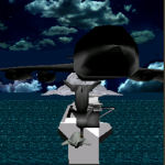 HMS Invincible fs screenshot 1/6