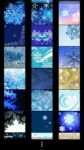 Snowflakes Wallpapers screenshot 1/4