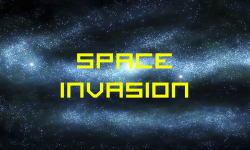 Space Invasion screenshot 1/4
