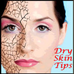 Dry Skin Tips screenshot 1/2