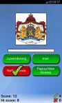 Coat of Arms Quiz - Pendrush screenshot 1/3