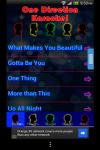 The One Direction Fan App screenshot 1/6