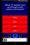 The One Direction Fan App screenshot 3/6