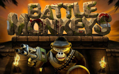 New Battle Monkeys Multiplayer screenshot 1/6