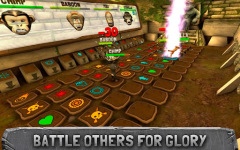 New Battle Monkeys Multiplayer screenshot 5/6