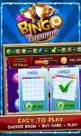 Bingo Tournament screenshot 1/5