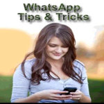 WhatsApp Tips and Tricks screenshot 1/3