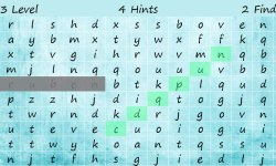Find the words of letters screenshot 3/3
