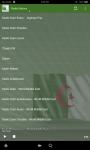 Algerian Radio screenshot 1/3