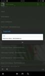 Algerian Radio screenshot 3/3